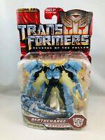 Transformers Revenge of the Fallen Depthcharge Action Figure