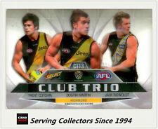 2012 Select AFL Champions Club Trio CT13 Riewoldt/Martin/Cotchin (Richmond)