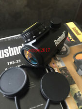 Bushnell-Trophy-TRS-25-Red-Dot-Sight-Riflescope-1-x-25mm-Black-100-NEW-731303