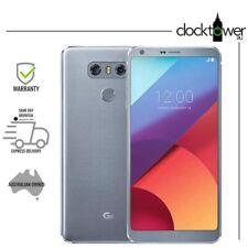 """LG G6 H870K 32GB 5.7"""" 13MP 4G LTE Ice Platinum Unlocked Excellent Warranty AU"""