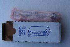 Key Instruments Air Meter 1-10 scfm