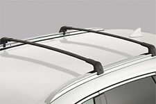 2018 2019 KIA Sportage ROOF RACK CROSS BARS Luggage Rails Cargo Racks OEM NEW