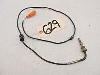 Mk6 Vw Jetta 2.0T Tdi Exhaust Temperature Sensor Plug Factory Oem -629