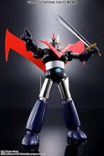 BANDAI Mazinger Z GX-02R Great Mazinger CHOGOKIN TAMASHII NATIONS Tokyo Limited