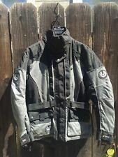 Excellent Belstaff Cordura Motorcycle Jacket US Size 10
