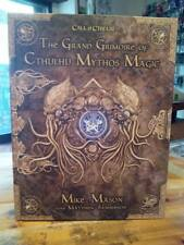 Call of Cthulhu 7th Edition The Grand Grimoire of Cthulhu Mythos Magic