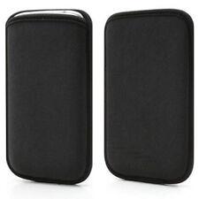 Funda Samsung Galaxy S3 SIII S 3 III i9300 NEOPRENO NEGRA negro