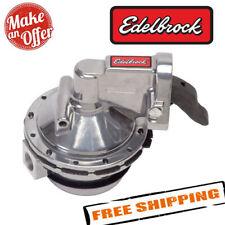Edelbrock 1721 Edelbrock Performer RPM Series fuel pump for SBC / W Series Chevy