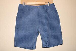 """CALLAWAY Mens 36"""" Waist Golf shorts Combine ship Discount"""