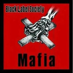 Zakk Wylde & Black Label Society MAFIA 2005 CD [NEW]