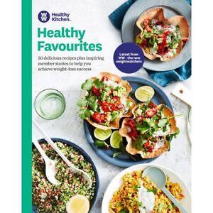 Weight Watchers Healthy Kitchen: HEALTHY FAVOURITES WW Latest Cookbook