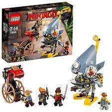 Articoli ninjago per gioco di costruzione Lego