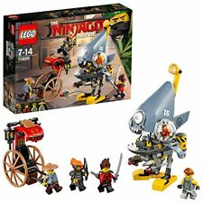 Mattoncini Lego ninjago