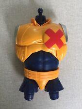 Marvel Legends Build A Figure Strong Guy - BAF Front Torso/Body Piece