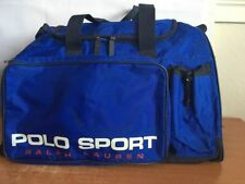 Polo Sport Duffle Gym Unisex Bags   Backpacks for sale  78c30da2b7edb