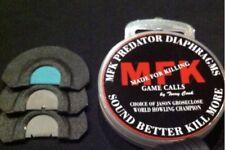 """Mfk Predator """"Starter-Set"""" Combo Pack"""