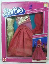 1983 Barbie Collector Series III Silver Sensation Outfit NRFB 7438 Box Has Wear