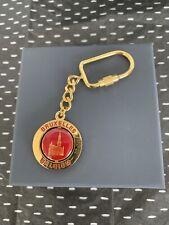 Souvenier Key Chain From Belgium