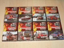 Weltbild - Feuerwehr Sammleredition 16 DVDs noch OVP!!!