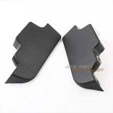 2Pcs Right & Left New Mud Flaps Front for Forester 2009-2013 59123SC000 / 010
