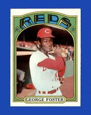 1972 Topps Set Break #256 George Foster NR-MINT *GMCARDS*