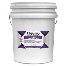 HX-407 LIQUID MASK MAKING AND CASTING LATEX RUBBER 5 GALLON SIZE