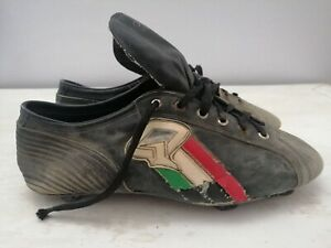 Scarpe Calcio  Evaristo Beccalossi no Juventus Inter Roma Milan Napoli Genoa