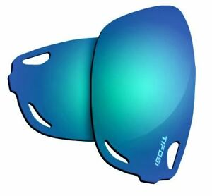 Tifosi Dolomite 2.0 Replacement Lenses, Many Tints, Authorized Dealer, NEW!