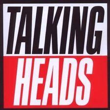 Talking Heads - True Stories NEW CD