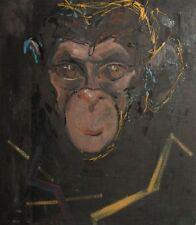 Animals 1970-1989 Modern Art