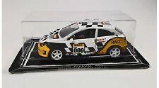 GUISVAL WRC 1/64 - SEAT IBIZA SAFETY 00 RALLY RACC