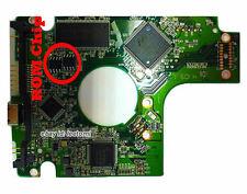 2060-771754-000 REV A/P1 Western Digital PCB WD HDD Logic Contorller Board