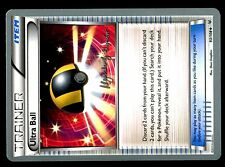 PROMO POKEMON CHAMPIONSHIPS 2015 N° 93/108 ULTRA BALL (Version 3)