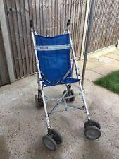 Maclaren Major Special Needs Pushchair,