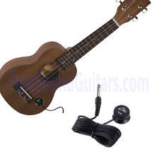 PICKUP A VENTOSA ideale per UKULELE chitarra Folk Gypsy Ukulele Violino ecc.