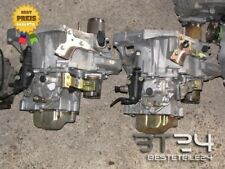 Getriebe, Schaltgetriebe 1.4 8V FIAT IDEA LANCIA MUSA 25TKM