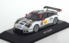 1:43 Spark Porsche 911 (991) RSR 2016