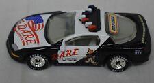 Matchbox exclusive edition D.A.R.E. Camaro Z 28 Police in box 1:64