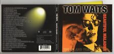 TOM WAITS Beautiful Maladies The Island Years 1998 CD