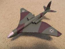 Built 1/144: German ARADO E.555-11 Prototype Bomber Aircraft Luft46