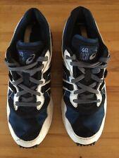 Vintage Asics Gel Paso Trainers  Mens Size 41.5 US 9