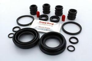 for Audi 80 90 100 Alfa 164 Peugeot 405 Rear Brake Caliper Repair Kit 3816