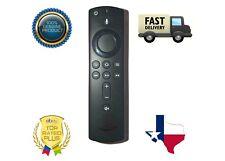 Amazon Fire Tv Stick 4K 2nd Generation Voice Remote Power Volume Controls Tv