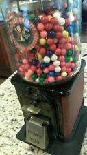 1950s Topper Gumball Machine-One Cent Penny Gum  All Original