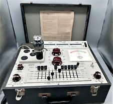 Jackson 598 Dynamic Tube Tester