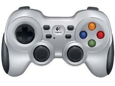 Logitech Logicool wireless gamepad F710  #441 F/S