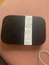 Sky Q Hub Wireless Broadband internet Router  USED