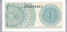 Note Asian Banknotes with Replacement