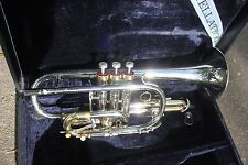 Conn Connstellation Short Cornet Model A w/ Case