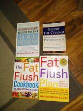 4 Ann Louise Gittleman Book Lot
